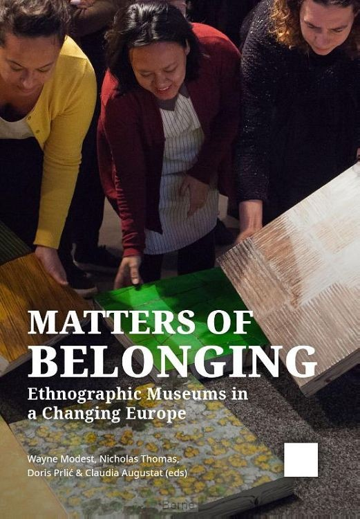 Matters of Belonging