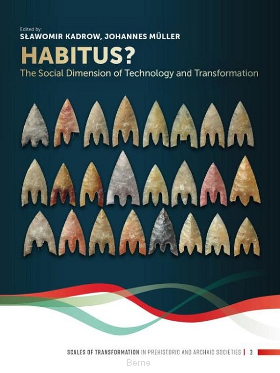Habitus? The Social Dimension of Technology and Transformation