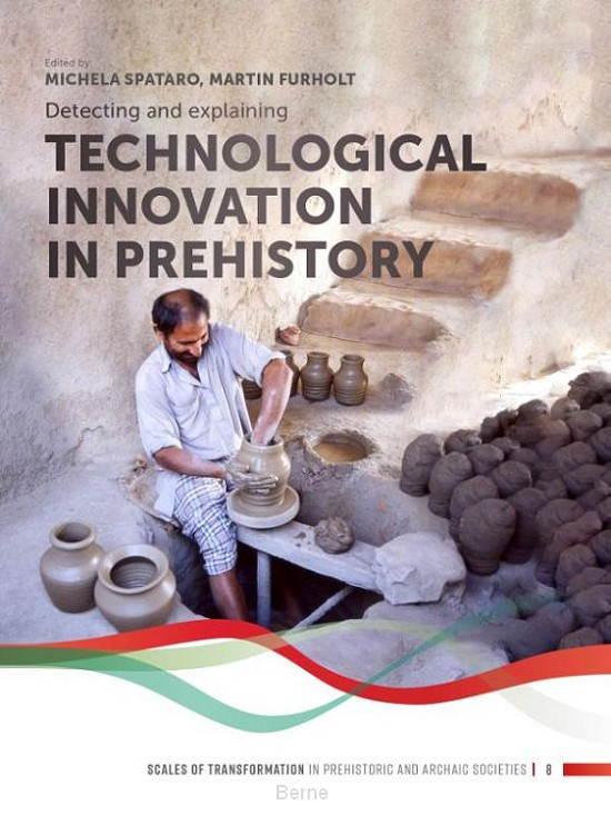 Detecting and explaining technological innovation in prehistory