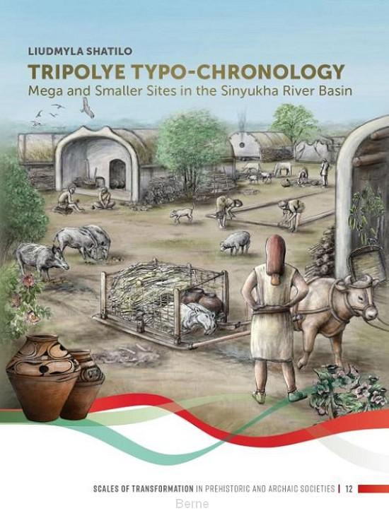Tripolye Typo-chronology