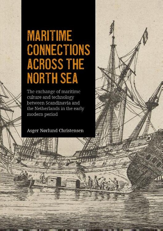 Maritime connections across the North Sea
