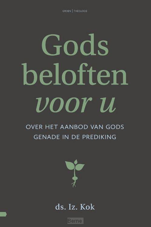 Gods beloften voor u