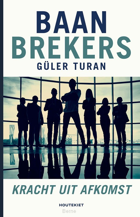 Baanbrekers