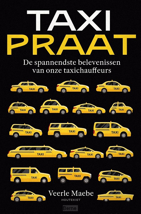 Taxipraat