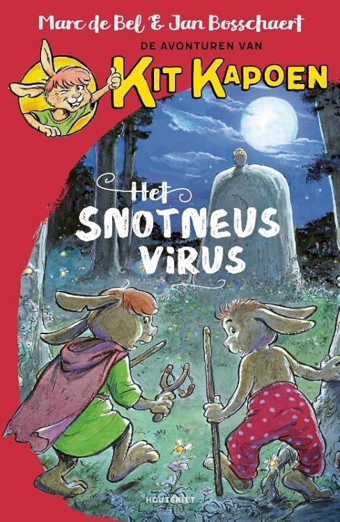 Het Snotneusvirus