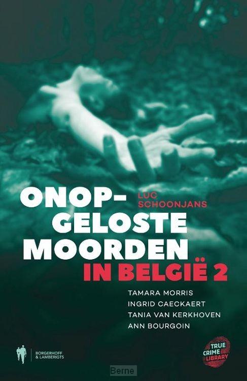Onopgeloste moorden in België 2