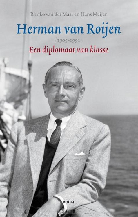 Herman van Roijen 1905-1991