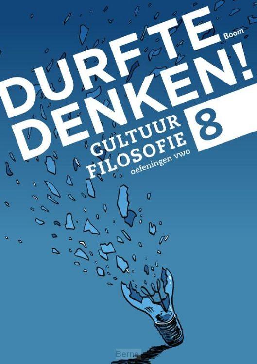 Vwo 8 / Cultuurfilosofie / Werkboek