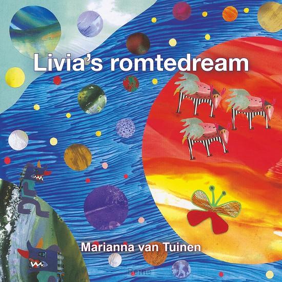 Livia's romtedream