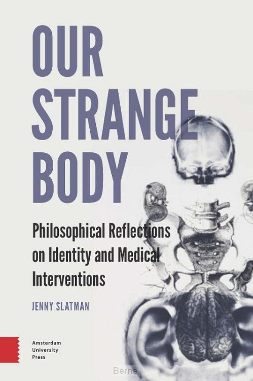 Our strange body