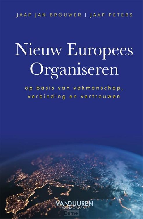 Nieuw Europees Organiseren