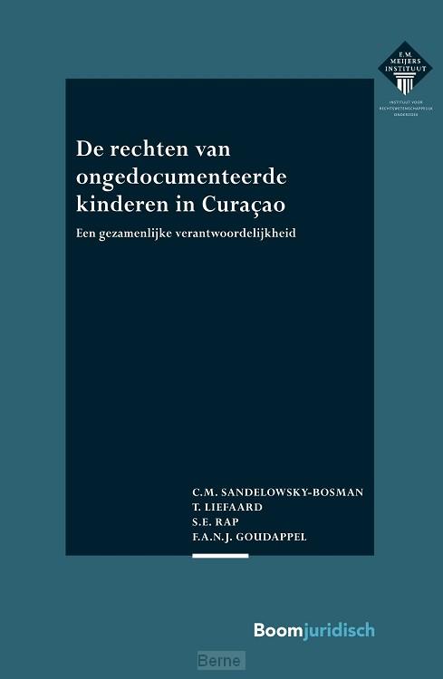 De rechten van ongedocumenteerde kinderen in Curaçao