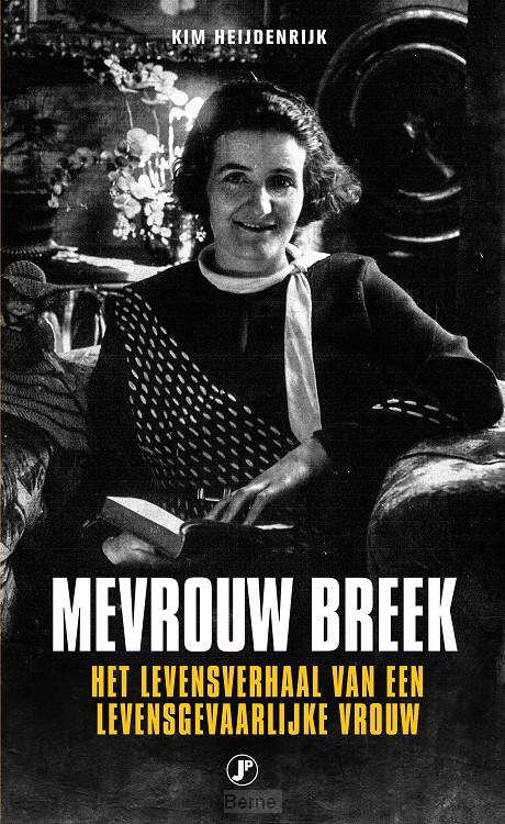 Mevrouw Breek