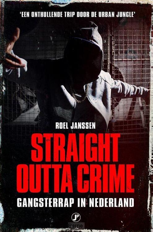 Straight Outta Crime
