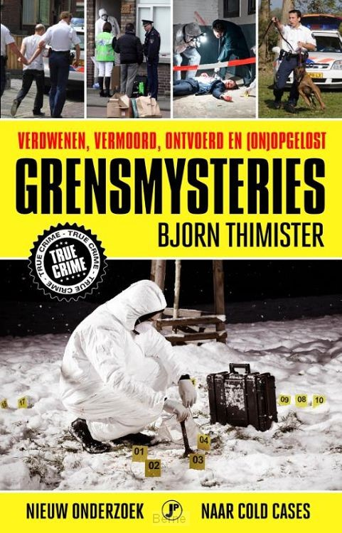 Grensmysteries