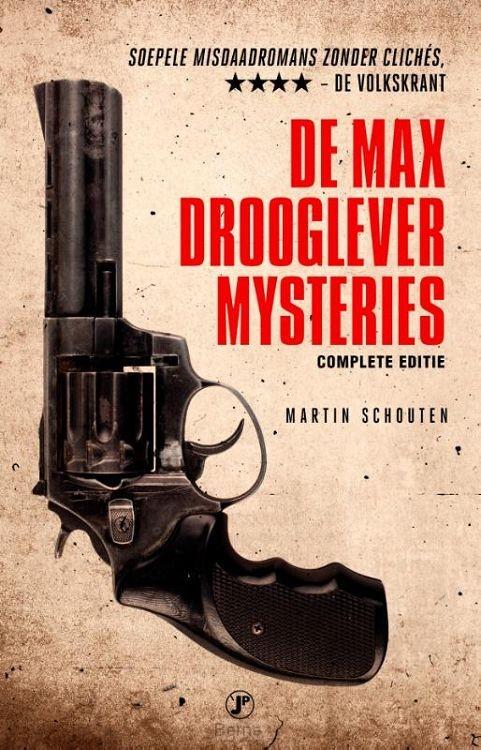 De Max Drooglever Mysteries