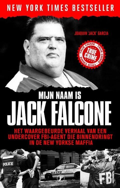 Mijn naam is Jack Falcone