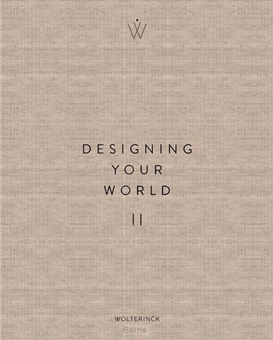 Designing Your World II