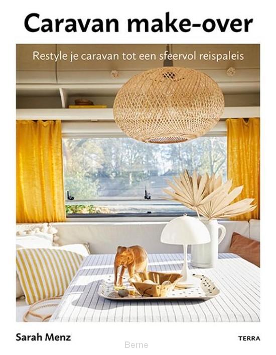 Caravan make-over