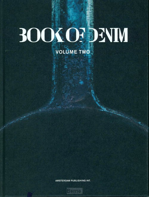 Book of Denim / 2