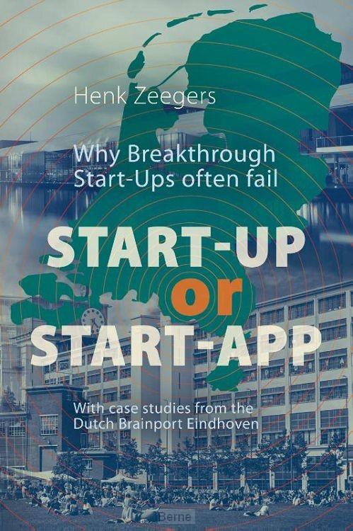 Start-Up or Start-App