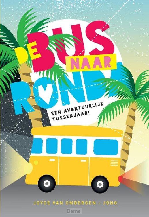 De bus naar Ronda