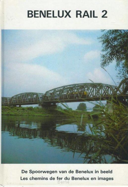 Benelux Rail 2