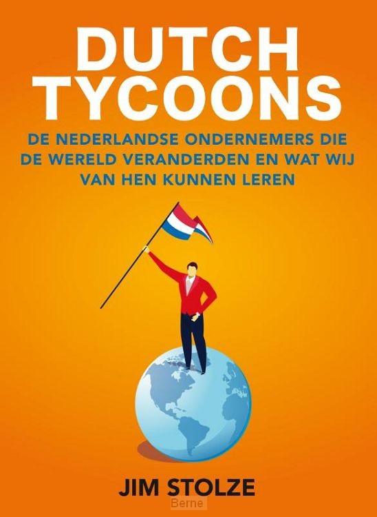 Dutch tycoons
