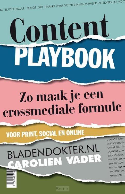 Content Playbook