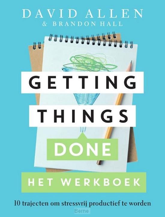 Getting Things Done Het werkboek