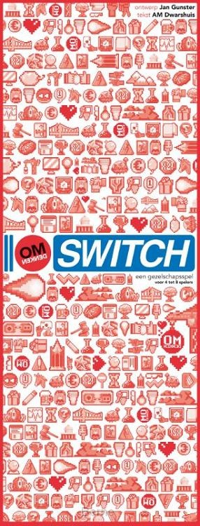 Omdenken - Switch