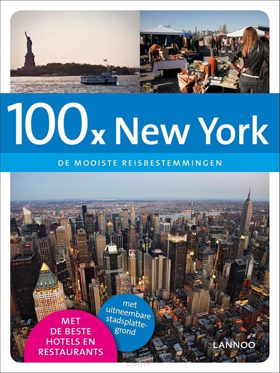 100 x New York