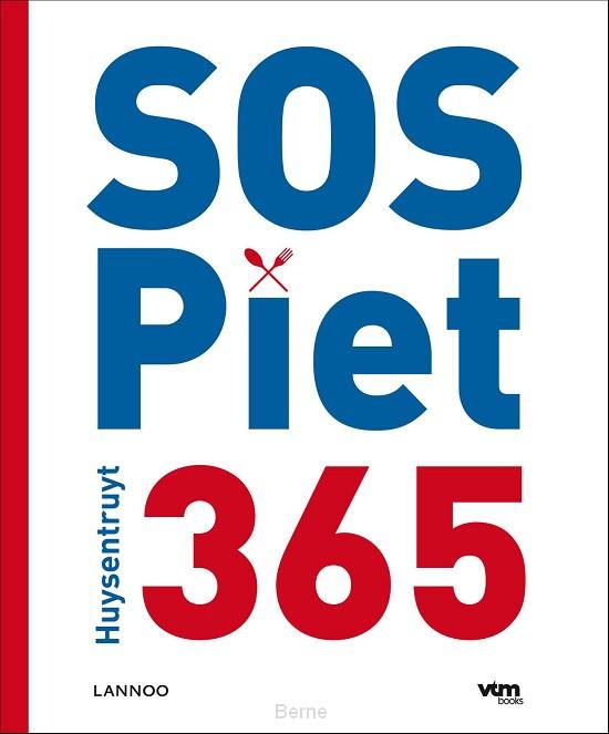 SOS Piet compleet