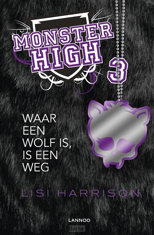 Waar een wolf is, is een weg