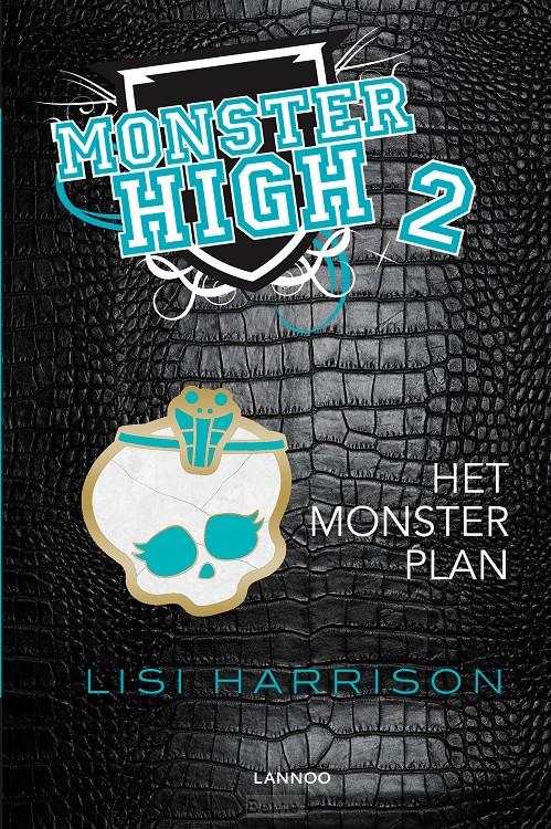 Het monsterplan