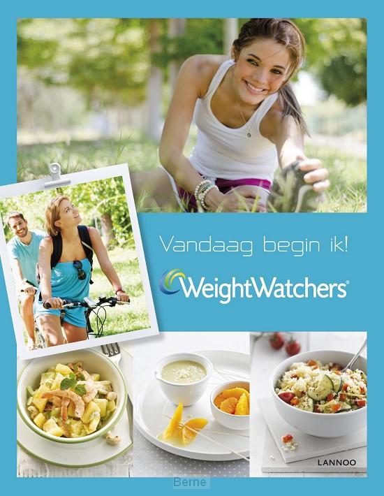 Vandaag begin ik met Weight Watchers