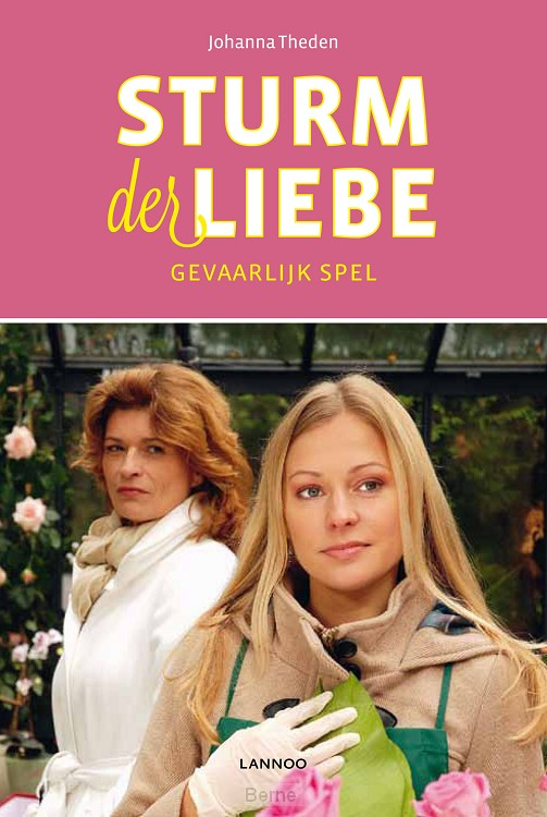 Sturm der Liebe - Gevaarlijk spel (E-boek)