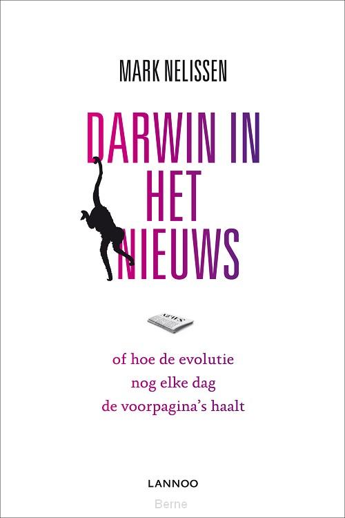 Darwin in het nieuws