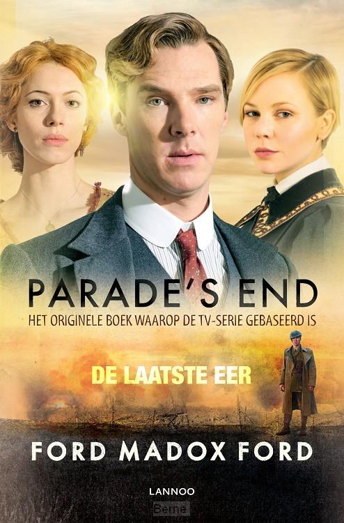 Parade's end / 4 De laatste eer