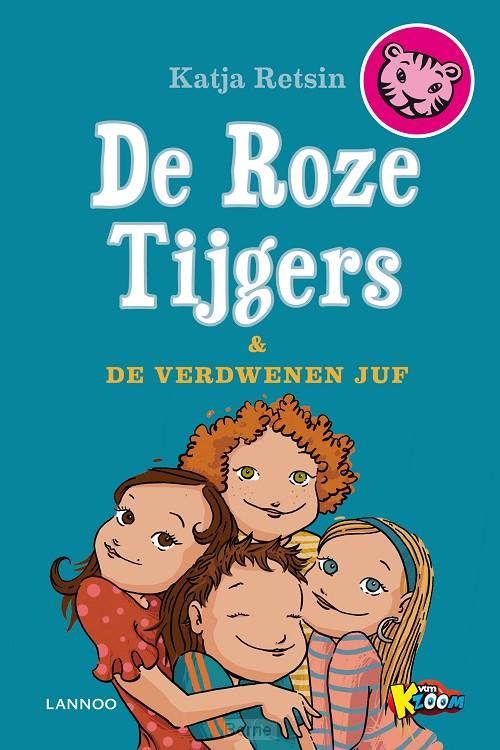 De roze tijgers en de verdwenen juf