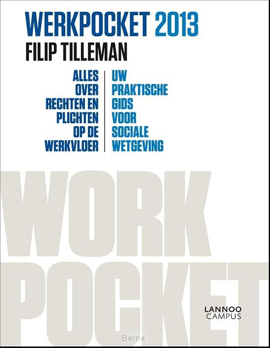 Werkpocket / 2013