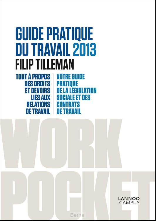 Guide pratique du travail / 2013