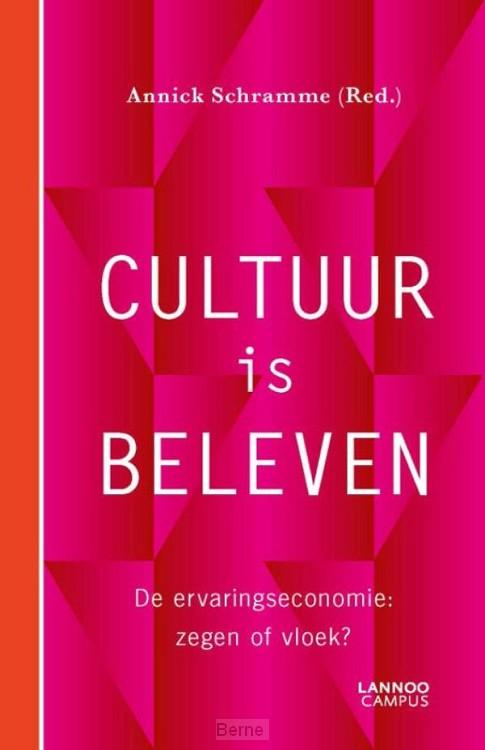 Cultuur is beleven