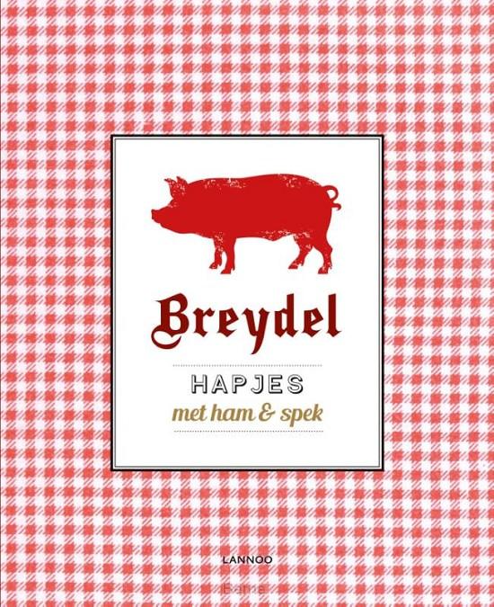 Hapjes met ham en spek