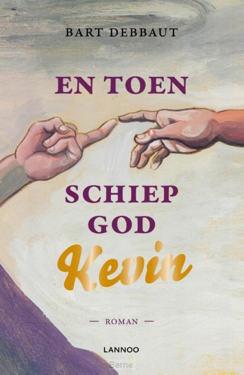 En toen schiep God Kevin
