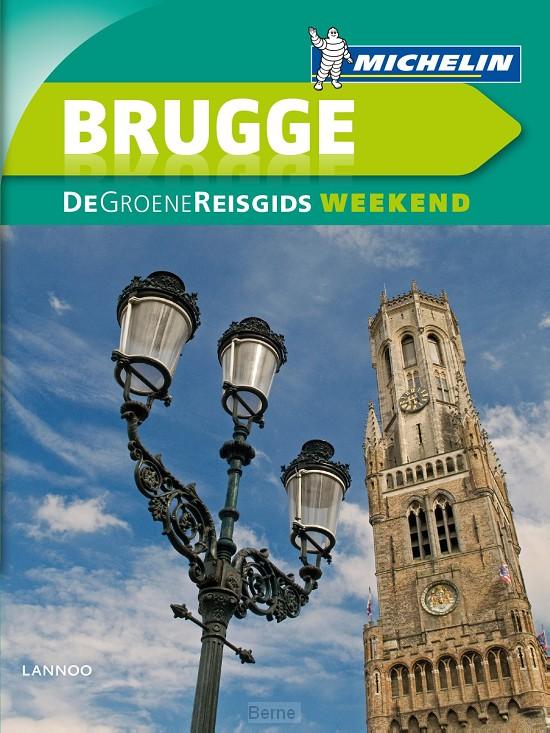 De Groene Reisgids Weekend Brugge