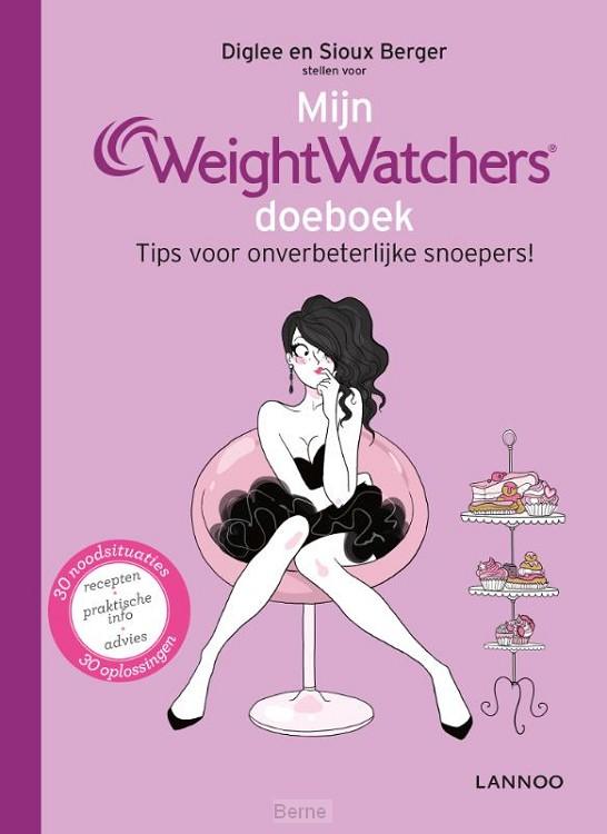 Mijn Weight Watchers doeboek