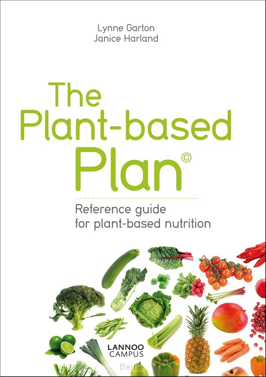 The plant-based plan