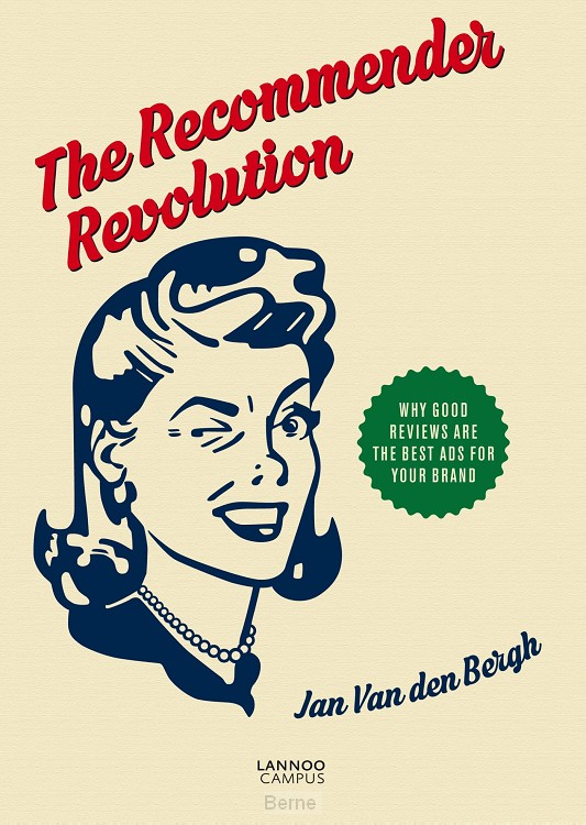 The Recommender Revolution