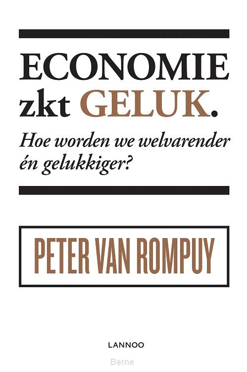 Economie zkt geluk